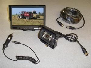 7 inch camera